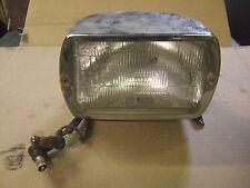 Harley Davidson Chopper Bobber Headlight 1970s KD 922 7.5x5.5x4.25