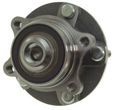 Wheel Bearing and Hub Assembly fits 2003-2009 Nissan 350Z  MOOG HUB ASSEMBLIES