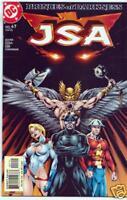 JSA #47 Comic Book - DC