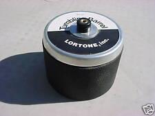 LORTONE TUMBLER DRUM, 1.5 Lb.  FITS THE 3A, 33B & 3-1.5.