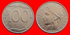 100 LIRAS 1997 ITALIA-18868