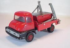 Vilmer Denmark, Thames Trader Skip Lorry Truck #5104