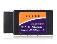 Elm327 Wifi Obd2 auto diagnóstico escáner lector de código Para Iphone Ios Y Android