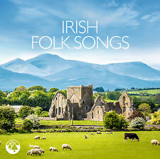 CD Irish Folk Chansons d'Artistes divers 2CDs