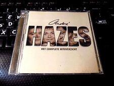Het Complete Hitoverzicht by Andre' Hazes (2x CD, 2005  EMI) Netherlands