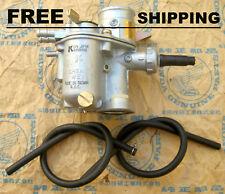 Carb Carburetor Honda Cub 50 65 70 C100 CA100 C50 C50M C65 C65M - FREE SHIPPING