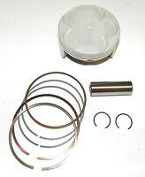 WSM Yamaha FX-140 HO 1100 Piston Kit High Output 010-871K STD SIZE ONLY