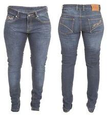 Pantalones vaqueros RST para motoristas, para mujer
