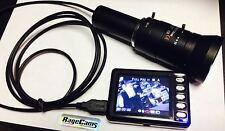 POLICE GRADE HD DVR VIDEO RECORDER+REMOTE C/CS MOUNT BULLET DASH-HELMET CAMERA