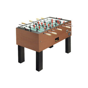 Shelti Pro Foos Iii Coin-Op Commercial Foosball Table Game