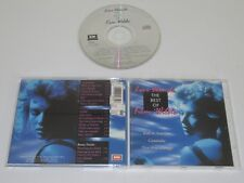 KIM WILDE/LOVE BLONDE THE BEST OF KIM WILDE(EMI 0777 7 81085 2 8) CD ALBUM