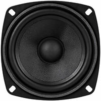 """NEW 4"""" Woofer Speaker.Full-Range.4 ohm.Replacement.Driver.home audio driver."""