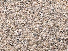 Noch 09392 H0 Gravilla adhesiva, marrón, contenido 0.30 kg (1kg =