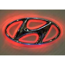LED Car Tail Logo Auto Badge Light Red light for Hyundai I30 Sonarta Elantra