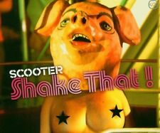 Scooter Shake that! (2004) [Maxi-CD]