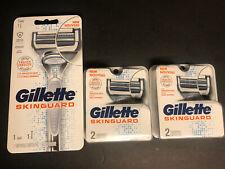 Gillette Skinguard 3 Piece Bundle
