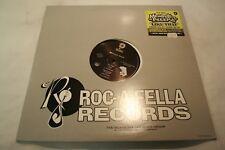 "MEMPHIS BLEEK ""LIKE THAT"" HIPHOP 12"" VINYL SINGLE. 2005 ROCAFELLA RECORDS DEFJAM"