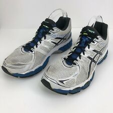 Asics Gel Nimbus 16 Mens Cross Country Running Training Shoes Blue Size 13