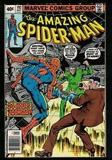 Marvel comics Amazing Spiderman VFN+ 8.5 192  silver age