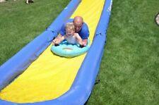 Rave 02443 Turbo Chute Water Slide 10 Catch Pool