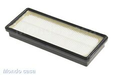 DeLonghi Simac Filtro Hepa Posteriore VTE18 VTE20 XTE220 XTE180 XTE200 EP1199