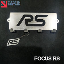 Ford Focus RS Key Rack /& Porte-clés Crochets Mur Clé Porte-manteau Porte-clés keyrack