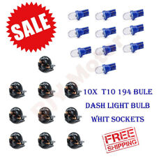 Ford Focus Front Indicator Bulbs 2001-2007 FI581