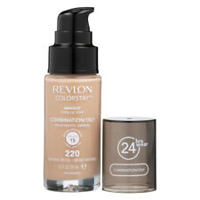 Revlon ColorStay Makeup Fond de Teint Peaux Mixtes/Grasses - 30ml Beige Naturel