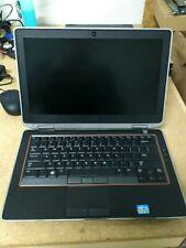 Portátil Dell Latitude E6320 (i5-2520M, 8 GB, 128 GB SSD, DVD-RW, W10 Pro)