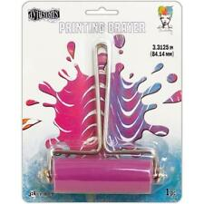 Ranger Gel Press Brayer - Medium JET60000