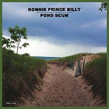 Bonnie Prince Billy - Pond Scum [CD]