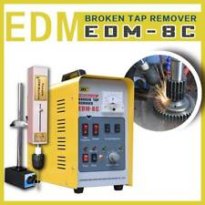 SFX Brand 800W Broken Tap Remover/Screw Extractor EDM Machine/Tap Buster EDM-8C