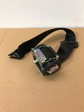 BMW 3 SERIES E90 05-12 REAR MIDDLE SEAT BELT IN BLACK 606091700D