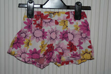 Mini Boden 100% Cotton Shorts (2-16 Years) for Girls