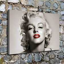 Marilyn Monroe HD Canvas prints Painting Home Decor Picture Room Wall art A3819