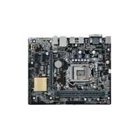 Asus H110M-K Desktop Motherboard 90MB0PH0-M0EAY0