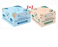 ORIGINAL PAVLOVIC OINTMENT-FAMILY(3-103 Year) & BABY CREAM 70 year tradition