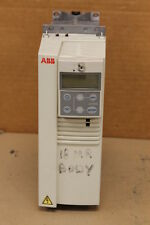 ABB ACS141-2K7-1 DRIVE