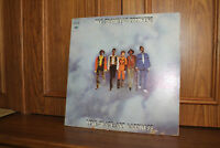 CHAMBERS BROTHERS-LOVE, PEACE & HAPPINESS 2 LP'S COLUMBIA KGP 20 1969 M/P VG+