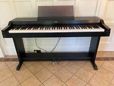 More details for korg concert-3500 piano