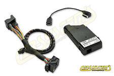VW SKODA SEAT MDI AMI MULTIMEDIA BOX ►RNS510 RCD510 RCD ► 5N0035342G + 5N0035558