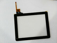 1PC NEW HN-DR97010 9.7''Touch Screen Glass For Aocos QiPad Tablet PC