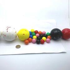 Gobstoppers Jawbreakers Sweets Retro Hard Sweet 500g 250g 150g 7g