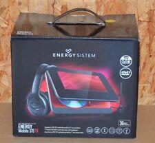 Energy sistemmobile 370tv DVD-Player ~ soportable ~ B-Ware
