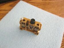 Weidmuller Model: SAKS1/35 Fuse Terminal  <