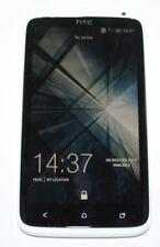 HTC  One X - 32GB - Weiß (Ohne Simlock) Smartphone