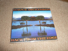 BRUCE DICKINSON back from the edge Vol 2 - Digi MCD Iron Maiden