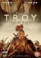 Nuovo Troy DVD