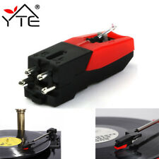 Stylus for Phonograph Turntable Record Player Ceramic Phonograph Player Audio