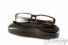Ray Ban Eyeglasses-RB 5169 2012 54 Dark Havana